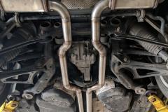 VW Touareg 4.2TDI V8 izplude